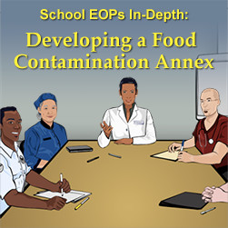 School EOPs In-Depth: Developing a Food Contamination Annex