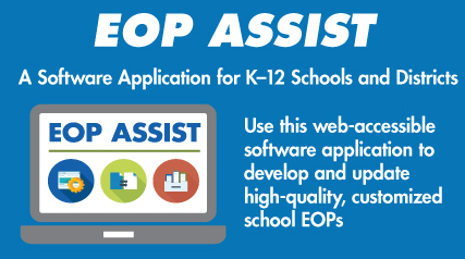 EOP Assist home page