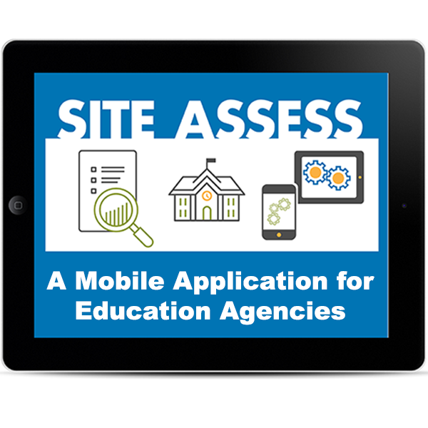 Download the Site Assess App