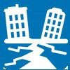 Earthquake Preparedness for Schools Icon